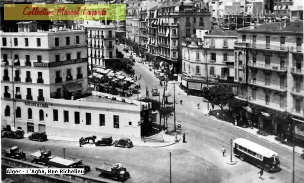 Alger-Agha-Richelieu