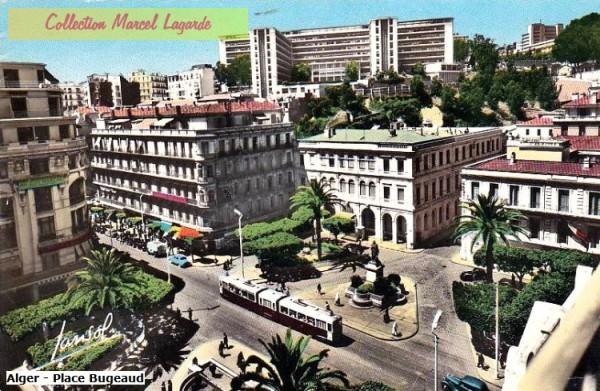 Alger-Bugeaud