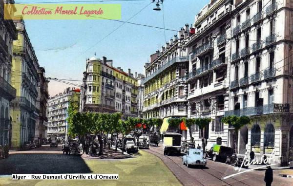 Alger-DumontDUrville-Ornano