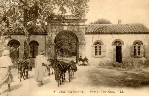 fort-national-porte-de-tizi-ouzou