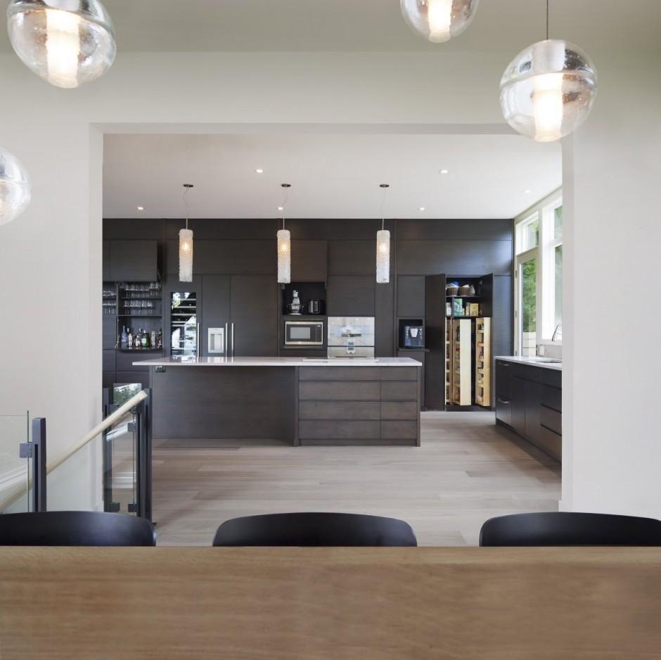 Une Petite Maison A Deux Etages Tres Design Avec Son Plan De Construction Pressealgerie Fr