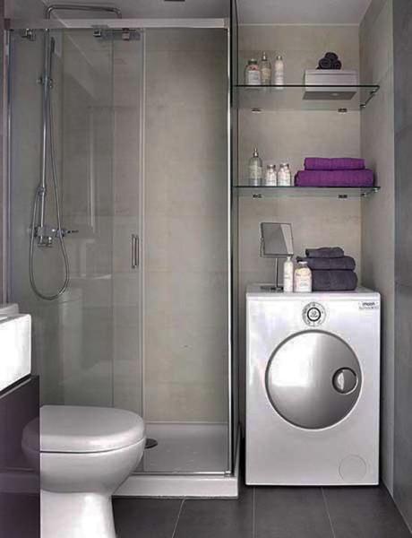 small bathrooms 460x600 Résultat Supérieur 13 Luxe Les Salles De Bain Stock 2017 Kqk9