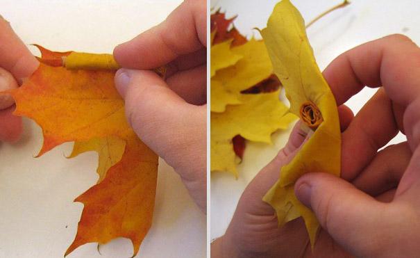 فكرة لاشغال يدوية منزلية رائعة.. ملطوش لعيونكم ..أموووه 32
