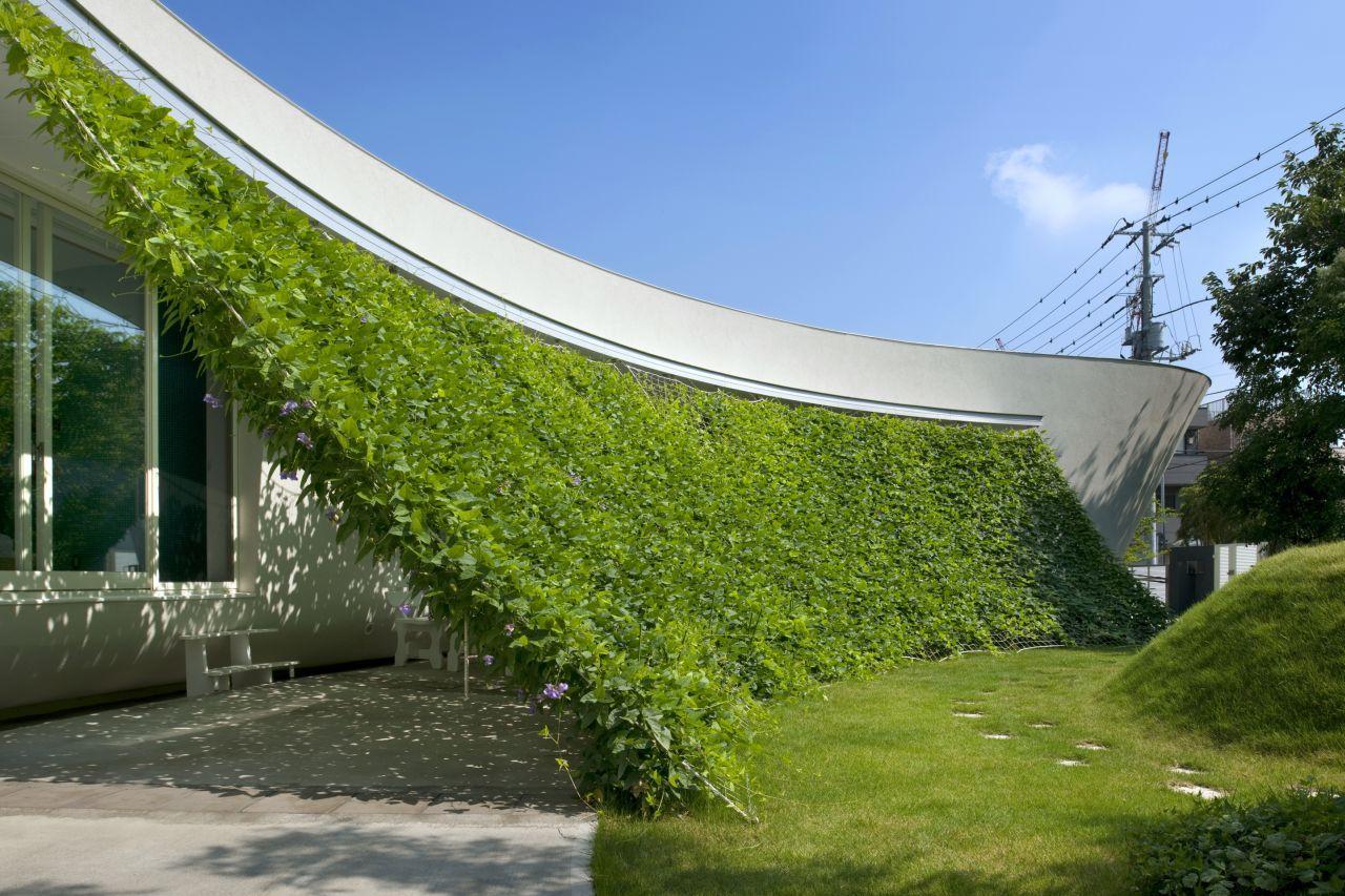 Architecture terrasse