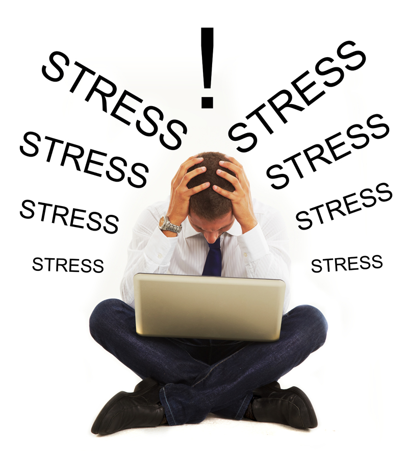 stress related depression connecting the dots Ecfmc's care is all about you in simplest terms, think about it as the ultimate in personalized, one-on-one, therapeutic healthcare relationship.