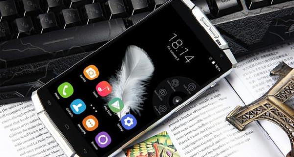 beterie smartphone