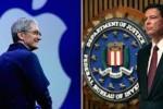 Apple dit qu'elle lutte contre le FBI pour protéger ses utilisateurs