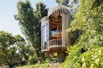 Une cabane maison dans un endroit si paisible!