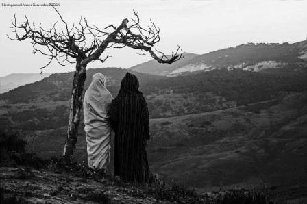 ahmed badreddine deba debba hayek djelaba photographie mostaganem