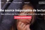 YouBoox, la bibliothèque numérique la moins chère au monde vs Amazon