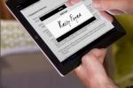 Zoho Sign, application de signature numérique pour les Grandes et PME