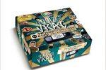Quizz en vrac : jeu de société destiné au GEEK