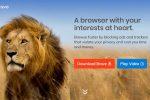 Branden Eich le co-fondateur de Mozila FireFox crée le navigateur web Brave