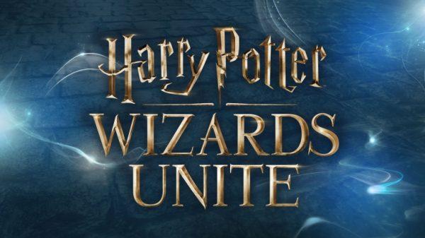 date de sortie de harry potter wizrds unite jeu video en realite augmentee de niantic est prevue pour le 2eme semestre 2018