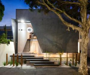 Une maison de luxe à voir absolument!