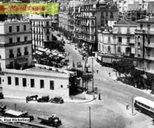 100 photos de l'Algérie trés ancienne !